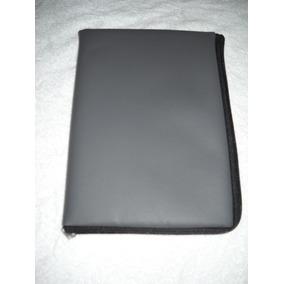 Capa Para Tablet 10¨ Polegadas Cinzal!!!
