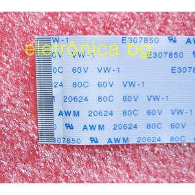 Cabo Flat Philco 50 Vias Comprimento 150mm Largur 25mm