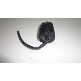 Soquete Lanterna Onibus C/chicote 1polo-rainha Das Sete12548