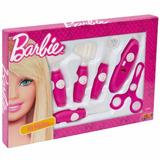 Barbie Kit Medica Basico C/ 6 Acessorios - Fun Bonellihq L18