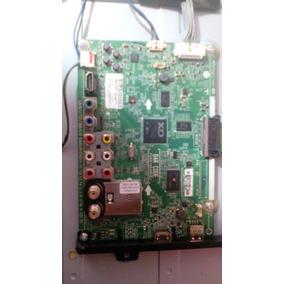 Placa Logica Tv Lg39ln5400 (eax64910705)