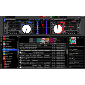 Virtual Dj 8.3 Pro Mac Os Completo + Skin Do Serato