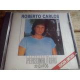 Cd De Musica: Roberto Carlos