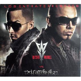 Wisin Y Yandel - Los Extraterrestres - Cdpromo Nac Digipack
