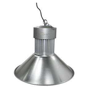 Luminária De Led Para Galpao High-bay 100w 7500 Lumen