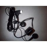 Audifonos Manos Libres Mp3 Musica Motorola V8 V9 Compatibles