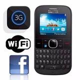 Alcatel Onetouch 3075 / Wi-fi / 3g / Desbloqueado