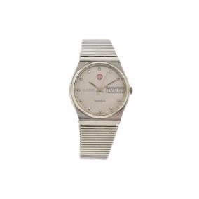 48dd2cb2ca7 Relogio Rado Jubile Swiss Sapphire Glass - Relógios no Mercado Livre ...