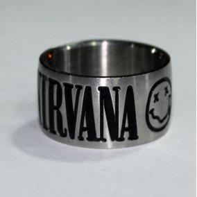 327cc5c372839 Anel Nirvana - Anéis com o melhor preço no Mercado Livre Brasil