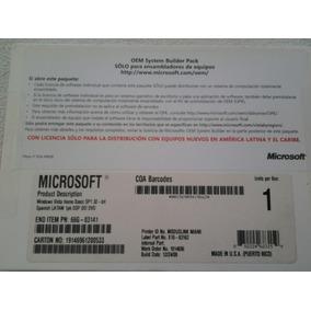 Software De Windows Vista Original