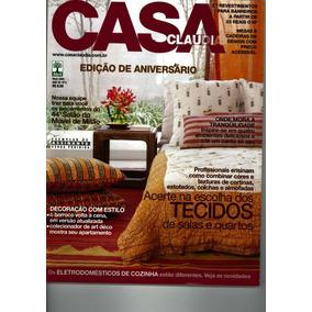 Revista Cláudia Maio/2005 Ano 29 Edição Nº 5 Perfeito Estado