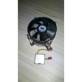 Processador Pentium 4/280ghz Socket 775 Com Cooler
