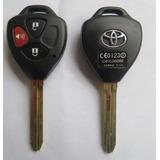 Chave Telecomando Alarme Original Toyota Corolla Hilux Sw4