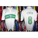 a95919b452 Coritiba 2012 Camisa Titular Tamanho G Número 8 Tcheco.