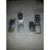 Teléfonos Varios Cdma Movistar Y Digitel