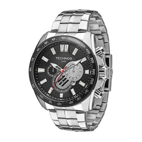 b8ec81c62fea4 Relogio Technos Masculino Performance Ts Carbon - Relógios De Pulso ...