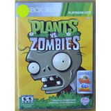 Plants Vs Zombies Xbox 360 Play Magic