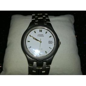 Reloj Citizen Titanium Cuarzo Super Precio Envio Gratis!!!!!