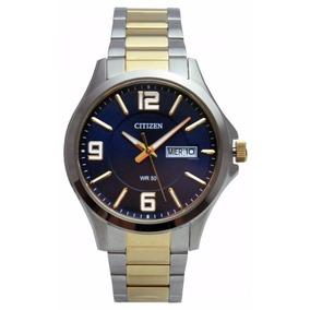 55d18a249ff Relogio Citizen Social Masculino - Relógios no Mercado Livre Brasil