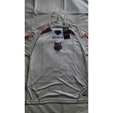 Camisa Toledo Pr Kanxa 9