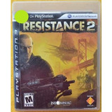 Resistance 2 Ps3 Play Magic