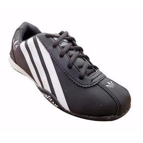 Tenis Adidas Goodyear Marrom - Calçados 9a8eeb75c6115