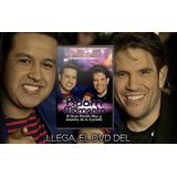 Martin Elias El Boom Del Momento Dvd+cd