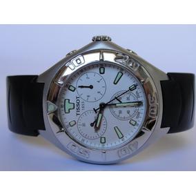 4aa22ee0469 Relógio Tissot Masculino Aço em Rio de Janeiro no Mercado Livre Brasil