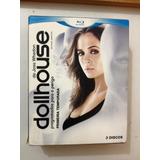 Dollhouse Primeira Temporada Blu Ray (3 Discos) Nacional!!!