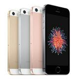 Apple Iphone Se 32gb Ios12 Nuevos 1 Año De Garantía