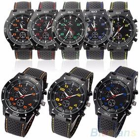 Relogio 10 Reais - Relógios De Pulso no Mercado Livre Brasil 7a902eafbd15a