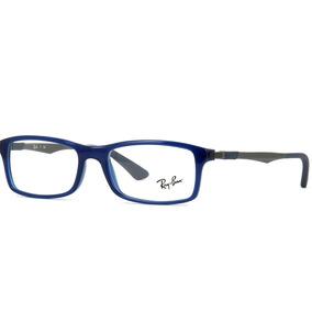 Haste De Óculos Ray Ban Rb7017 Round - Óculos no Mercado Livre Brasil bc90c8fcd0