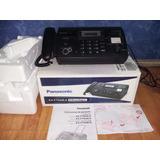 Telefono Y Fax Panasonic Kx-ft938,como Nuevo