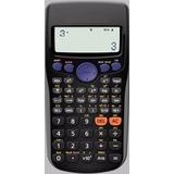 Calculadora Cientifica Ms Series Clasica Con Tapa Protectora