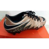Zapatos De Fútbol Nike Hypervenom Phatal Ii Fg