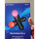 Playstation Vr Move Controles