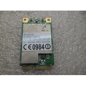 Acer Aspire 5745G Broadcom WLAN Descargar Controlador