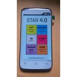 Celular Blu Star 4.0 Novo Sem Uso, Mas Nao Liga , Original