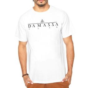 Camisa Camiseta Damassaclan Rap Freestyle Dmc 057e4b13b4c