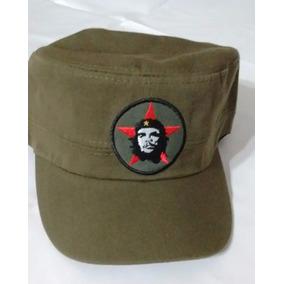 Gorra Che Guevara - Ropa y Accesorios en Mercado Libre Argentina ea52747ec98