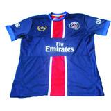 Camisa Futebol Psg Paris Saint-germain