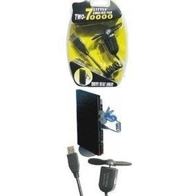 Cooler Ventilador Ps2 Playstation 2 Slim
