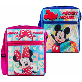 Bolos Dulceros Mickey & Minnie Mimi Y Amigos Fiesta ¡oferta!