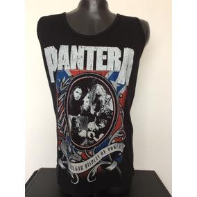 Camiseta Pantera Otros  Rock - Camisetas en Mercado Libre Colombia 40fbc5c0c64ed