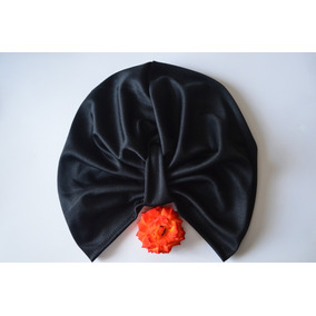 Turbantes Artesanales Completos