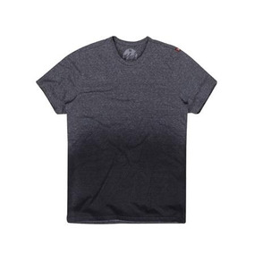 Camiseta Masculina Botonê Degradê Khelf