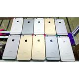 Iphone 6 16gb Negociables!!!!!