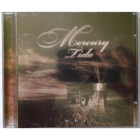 Cd Mercury Tide Why? (original E Lacrado)