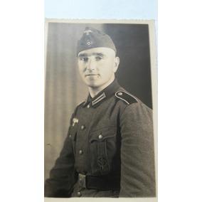 Lote De Fotografias Alemães Da Segunda Guerra Mundial Ii