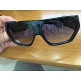 Óculos Sol Evoke Amplidiamond Preto Original Mesmo! ff30896c48